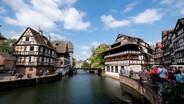 Crucero fluvial por el Rin