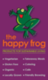 happy frog coff harbour