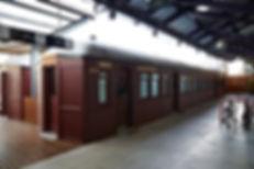 YHA sydney railway