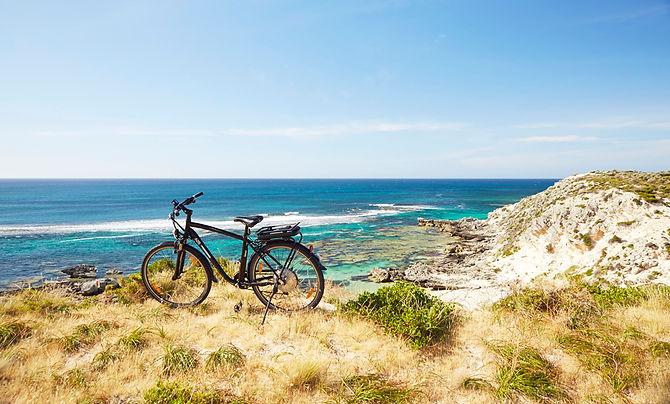 bike rottnest island
