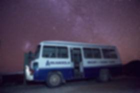 Arkaroola scenic tour