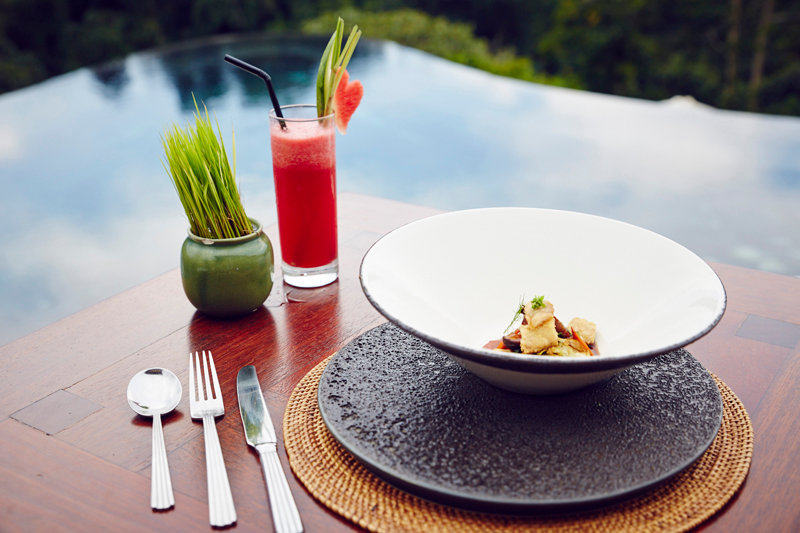 where to eat in ubud