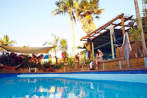 yha port macquarie