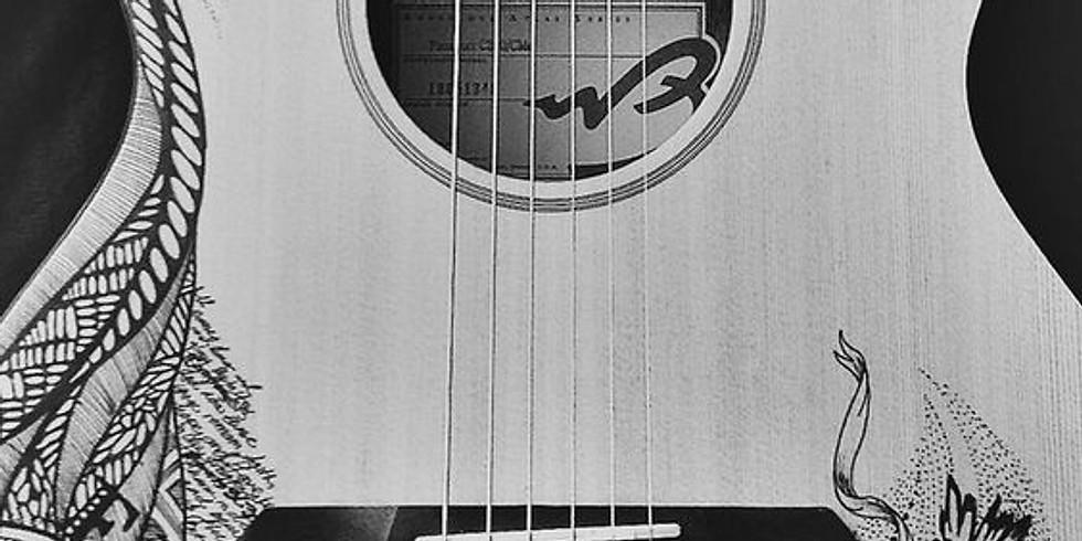 Acoustic Tastings