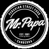Mr Papa Peruvian Street Food