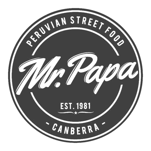 Mr Papa Peruvian Street Food