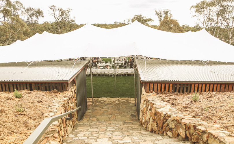 The Wedgetail Pavilion_Exterior_Day_2018