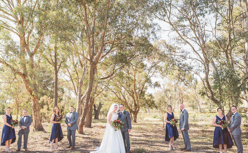 Studio Vita_Narelle & Luke_bridal party