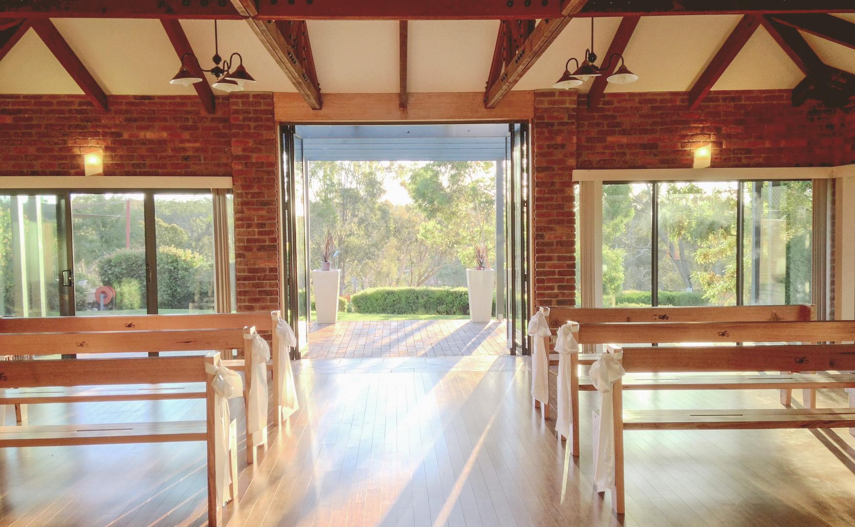 The Garden Room & Chapel_Interior_Day_20