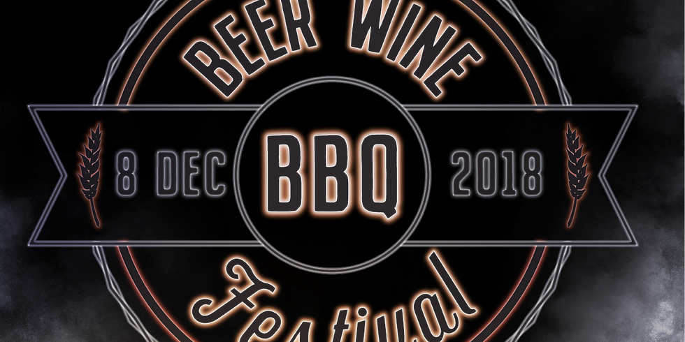 Canberra Beer, Wine & BBQ Festival