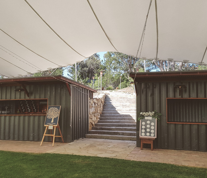 The Wedgetail Pavilion_Interior_Day_Bar