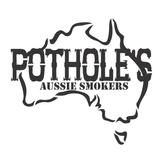 Pothole's Aussie Smokers