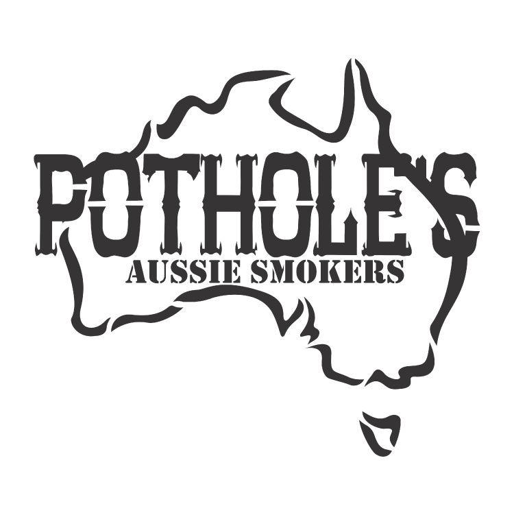 Pothole's Aussie Smokers