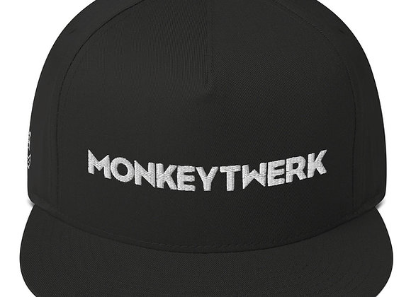MonkeyTwerk Hat