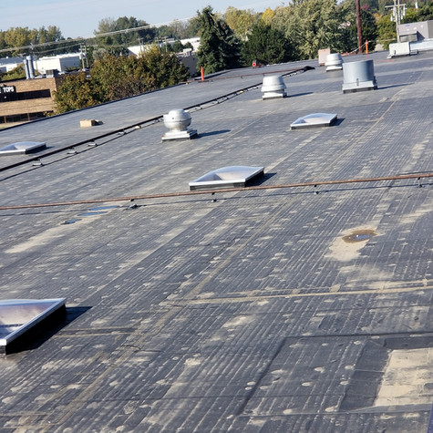CommercialRoof
