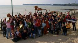 ADAM 2008 Stage Juniors