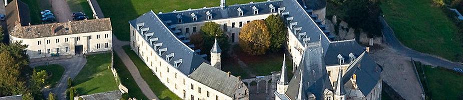 L'ADAM château de Gaillon