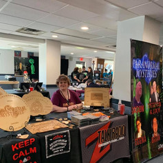 2019 Midwest Parafest convention