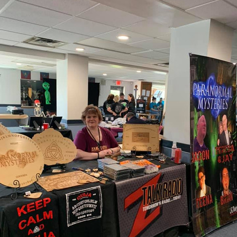 2019 Midwest Parafest convention