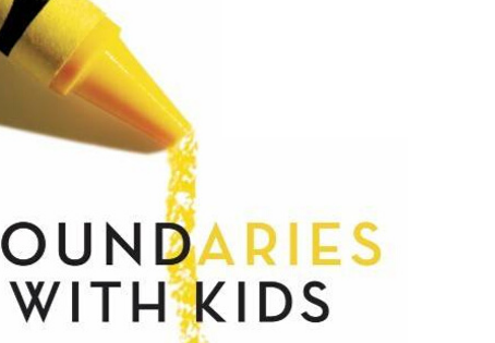 Boundaries for Kids: Week Two