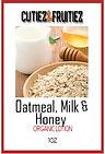 Oatmeal Milk and Honey 1oz Lotion 1oz_ed