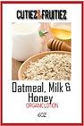 Oatmeal Milk and Honey 6oz Lotion 6oz_ed