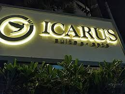 Icarus Suites, Rethymno - Greece
