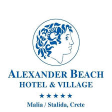 Alexander Beach Hotel, Stalida - Greece