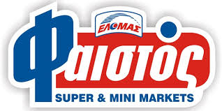 Faistos Super & Mini Markets, Greece