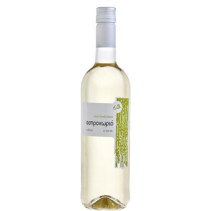 Asprochorio White 0.75L (B2B)