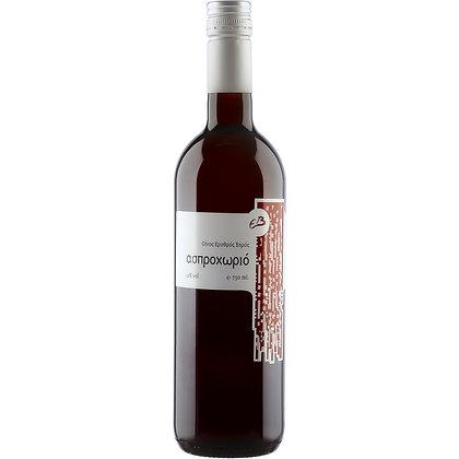 Asprochorio Red 0.75L