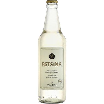 Retsina White 0.5L (B2B)