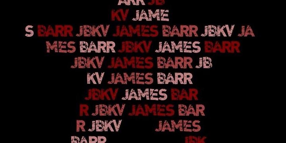 JBKV @ Black Lion