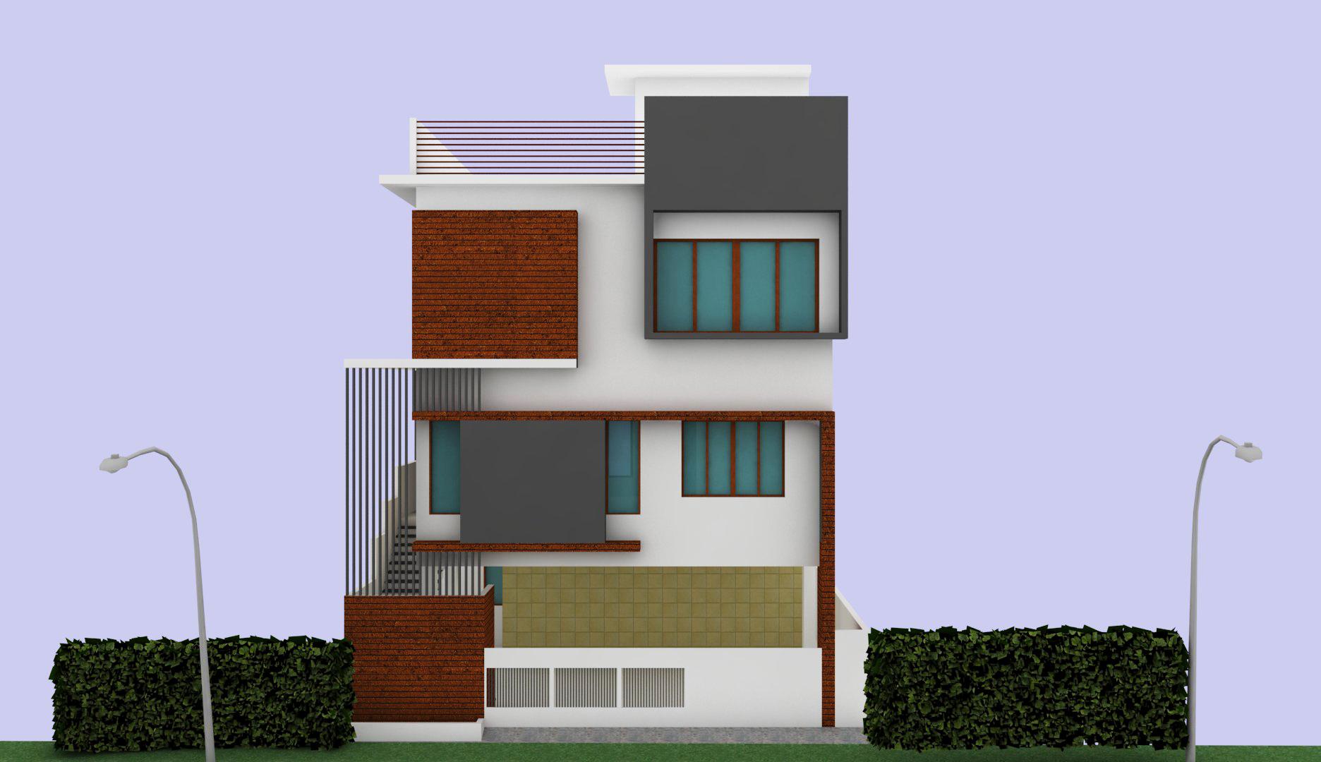 Project : M S Paalya, Vidyaranyapura