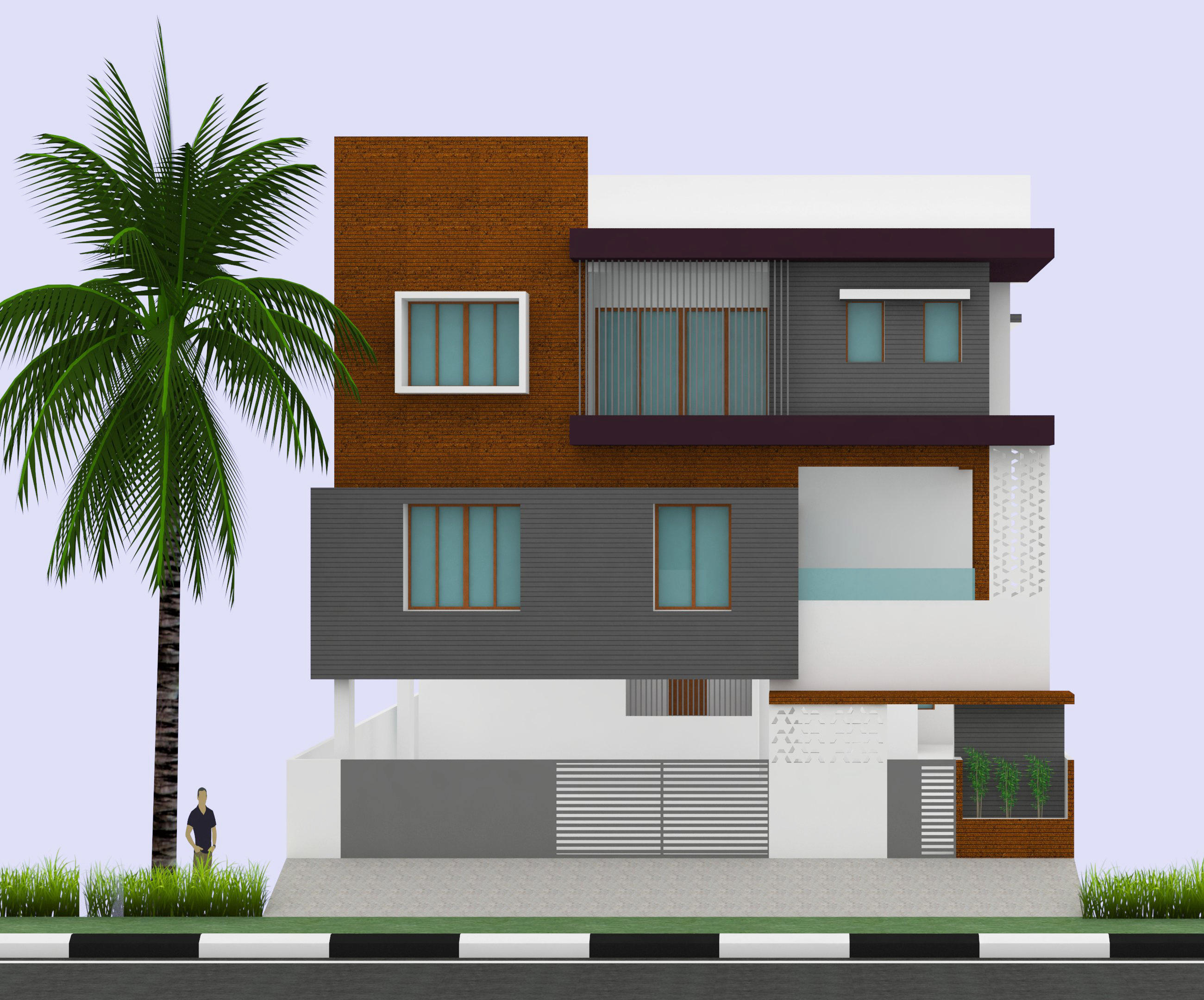 40x60 - Vidyaranyapura