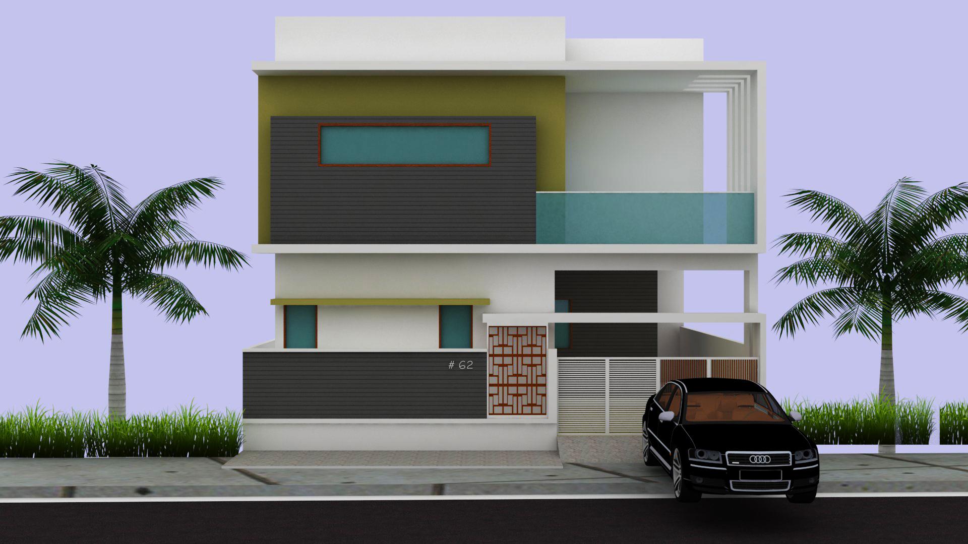 Project : Harohalli