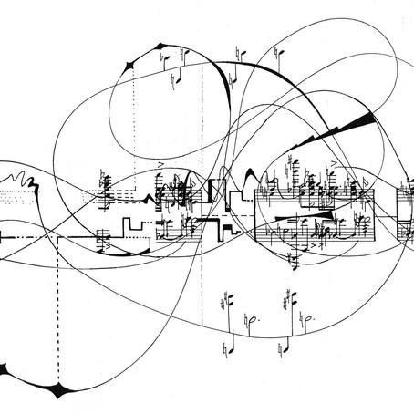 Stormi sonori - i respiri di Ligeti