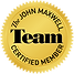John Maxwell seal.png