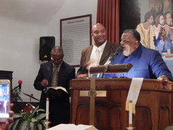 2-1-17 Revival Ministers