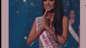MISS-INDIA RUNNER-UP Manya Singh, daughter of an autorikshaw driver proves that dreams do come true.