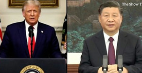 US-China tensions increases at UN General Assembly