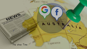 Australia has passed a world first law aimed at making Google and Facebook pay for news content.