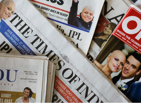 Journalism has a gender problem, the best-paid tech jobs, and more news