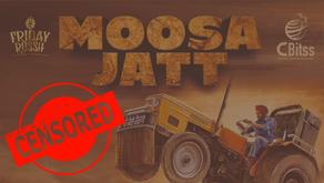 "Sidhu Moose wala's first movie "" Moosa Jatt"" will no longer  be releasing in India."