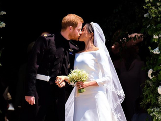 These pictures prove that fairytale weddings do exist