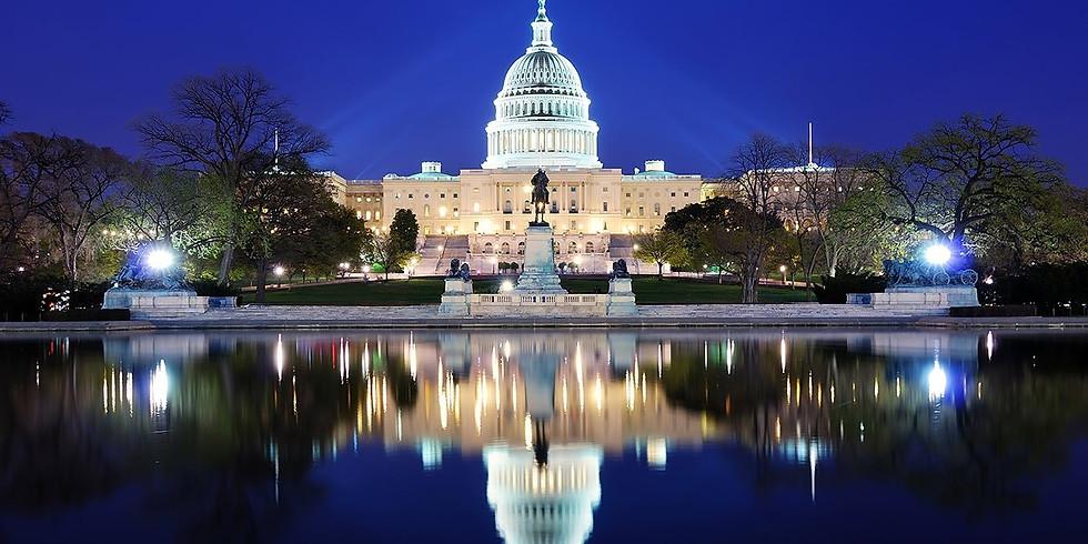Washington Program Consortium Meeting