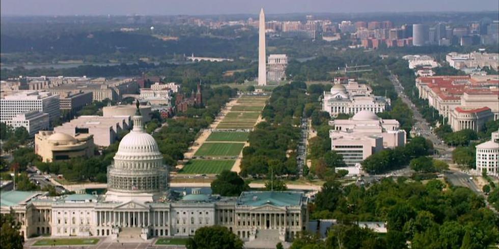 Washington Program Consortium Meeting Nov. 29, 2018
