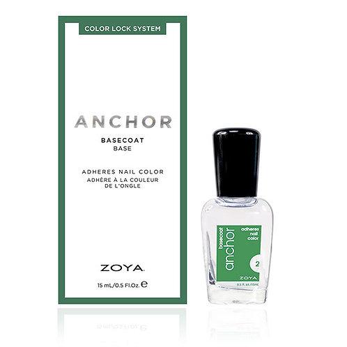 Zoya Anchor Base Coat