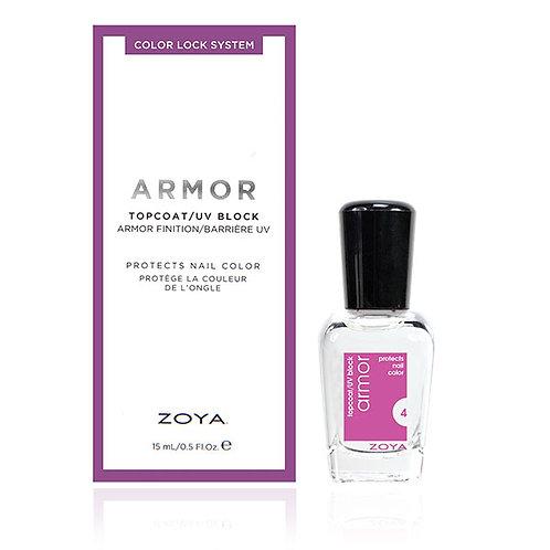 Zoya Armor Top Coat