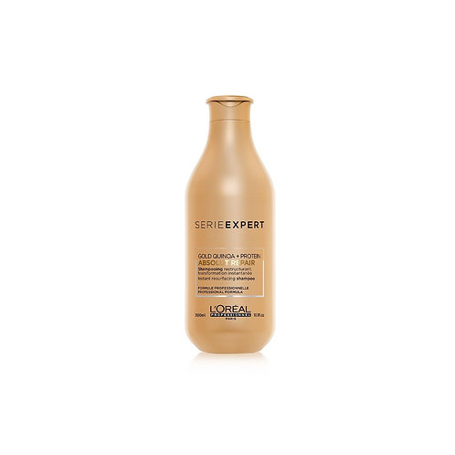 ABSOLUT REPAIR - Instant Resurfacing Shampoo 300mls/500mls